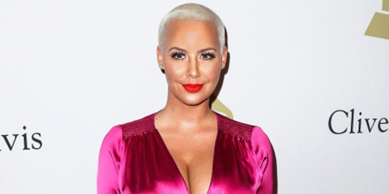 Amber Rose purchases L.A. strip club