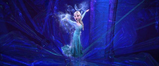 「アナと雪の女王」地上波初放送、神田沙也加がナビする事前特番が決定 https://t.co/zOPvpNW9Y7