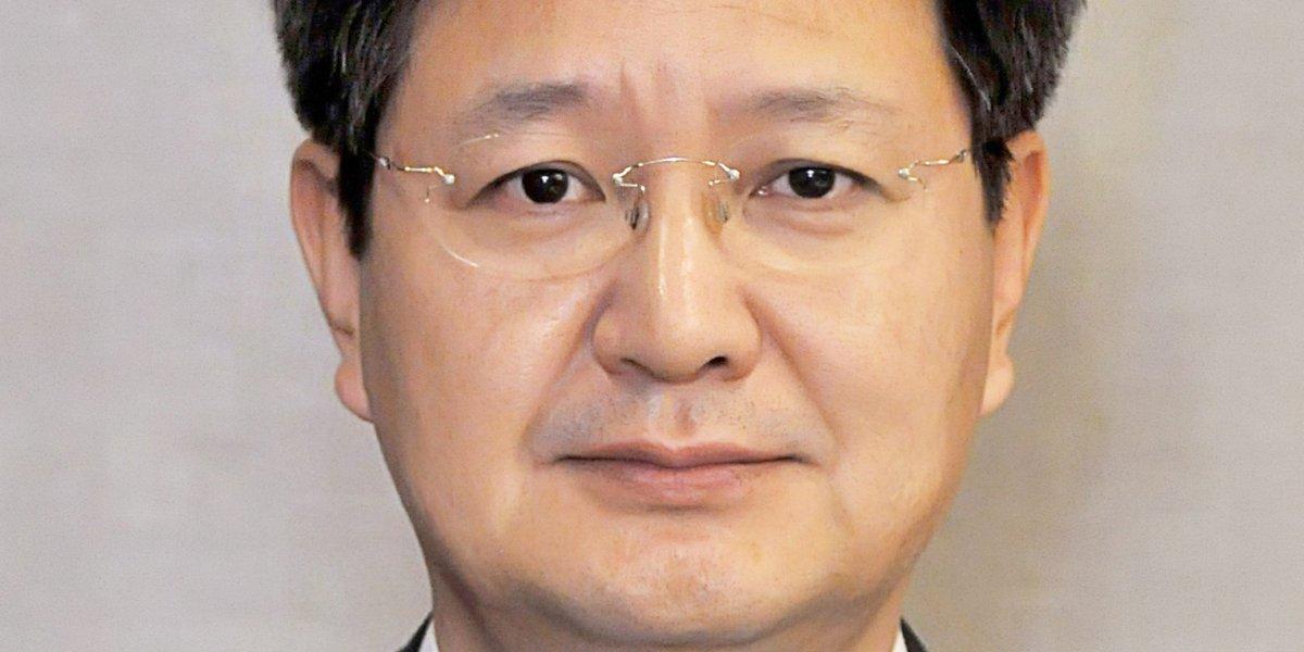 MBC 새 사장 김장겸은 '세월호 유족'을 '깡패'라고 폄하하던 인물이다  https://t.co/KWmqmUmEEg?