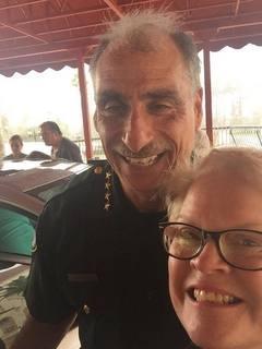 Sheriff lends a hand during baby birth outside Daytona hospital
