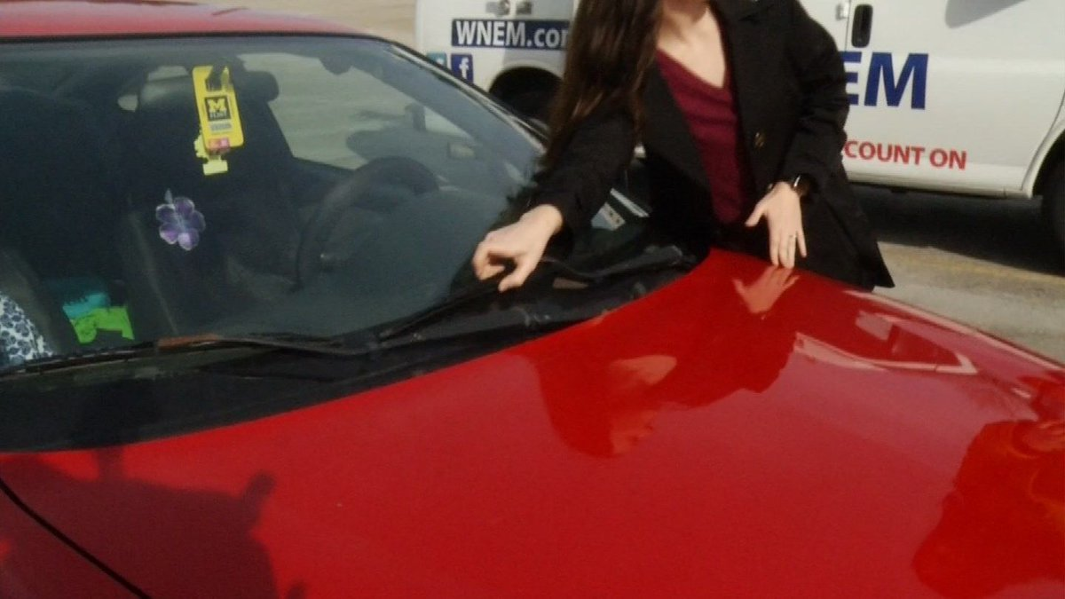 Police: Shirt on car was harmless prank - | WBTV Charlotte