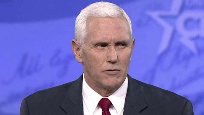 CPAC: Pence says 'America's ObamaCare nightmare is about to end'  https://t.co/Saqwdq3JJh