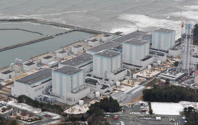 Japan says Fukushima residents  can return home, despite NGO report warning of high radiation level  https://t.co/RQuGip64DI #FOXNewsWorld