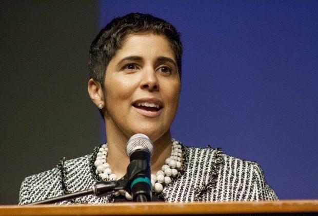 RT @DukeAlumni: Shirley Collado AM'96, PhD'99 is selected as Ithaca College's ninth president https://t.co/n8enB26TfK https://t.co/bQPd7e5E…