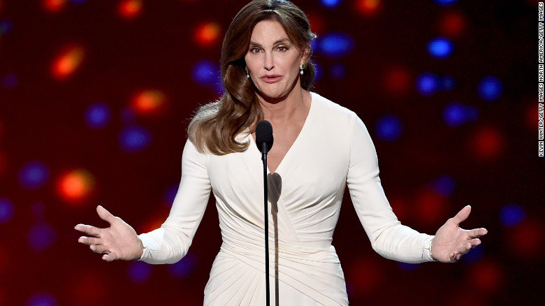 Caitlyn Jenner's message to President Trump: 'This is a disaster... Call me' https://t.co/jGxUKBbzeY
