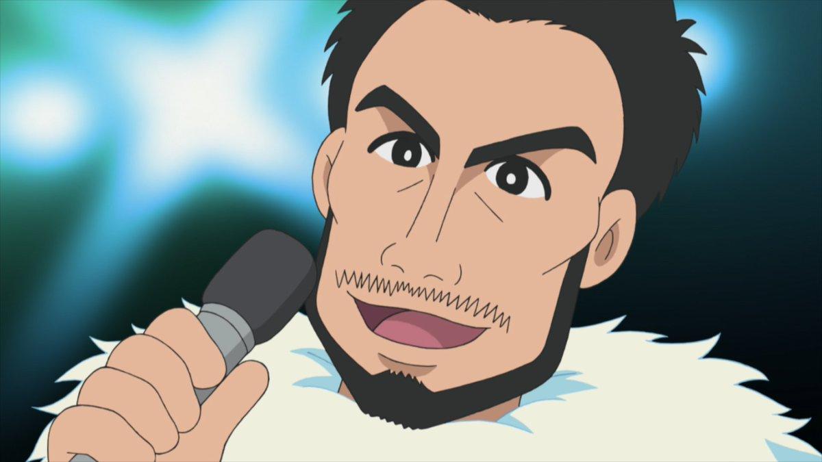 さぁ!ドラ金がやって来ました!今夜、平井堅さん登場っ!(=゚Д゚=)  #ドラえもん