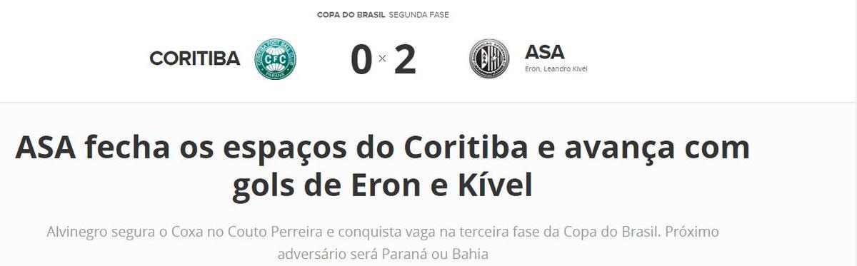 #CopaDoBrasil: Copa Do Brasil