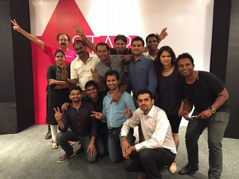 Stayzilla shuts down for now; Halts its operations. https://t.co/nlhBXU91c9