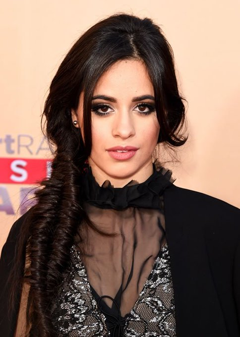 Happy Birthday Camila Cabello