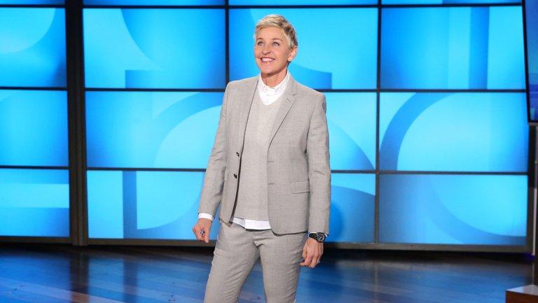 Ellen DeGeneres to host NBC game show based on talk-show segments