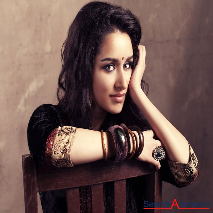Happy Birthday Shraddha Kapoor - Team