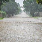 Hunt for child swept away in Joburg flash floods suspended