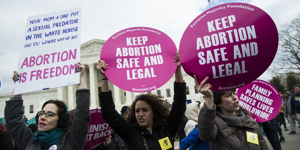 abortion is it safe essay