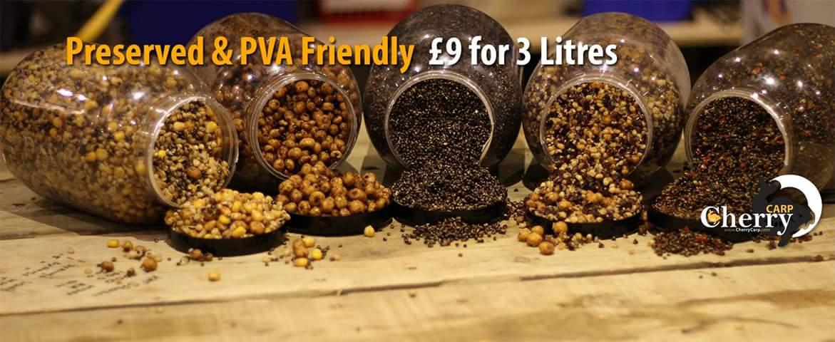 Such a great price for pva <b>Friendly</b> particals https://t.co/7i9ET7m5hR @SolarCarp #bait #cherr