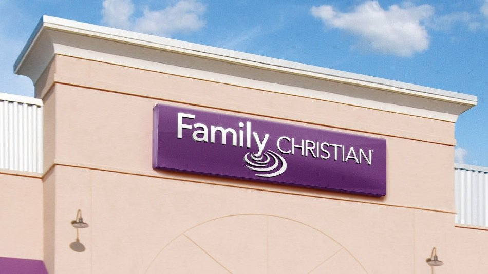 Retail chain Family Christian to close all 240 stores