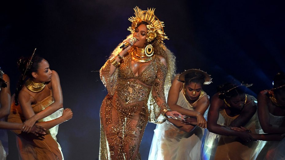 ICYMI: Beyonce cancels Coachella performance, will headline 2018's festival