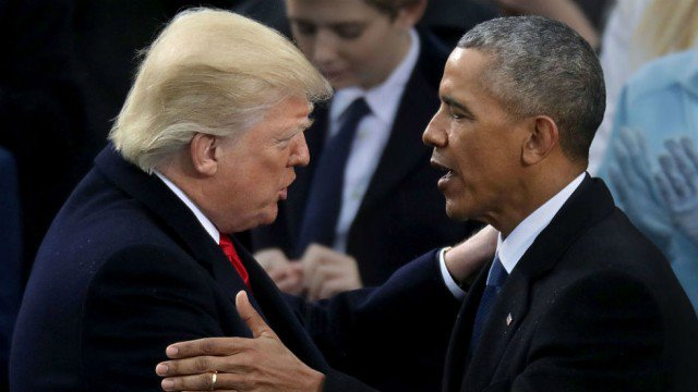 Obama lawyers join forces to take on Trump: https://t.co/C8C9kD9sSR