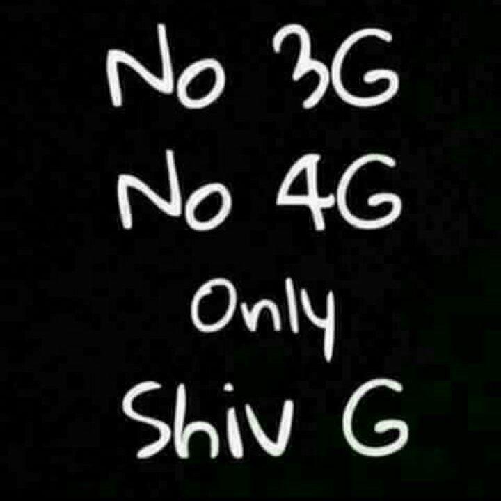 T 2444 -Happy Mahashivratri .. love and peace .. technology acknowledges the God's .. naman !🌷🌺🌼