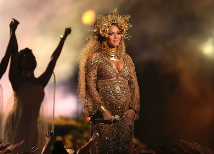 Beyonce won't be performing at Coachella, but instead will headline in 2018 'following the advice of her doctors.' https://t.co/kH6mX1zVFB