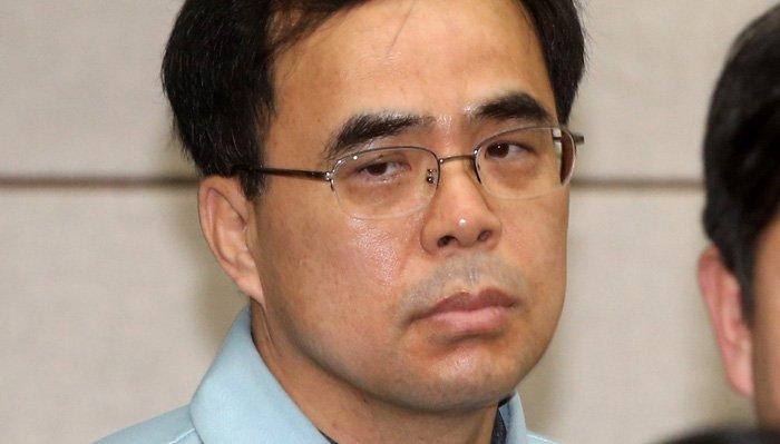 [속보] 김종, '공무상 비밀누설 혐의' 자백 https://t.co/2paGAOigFq