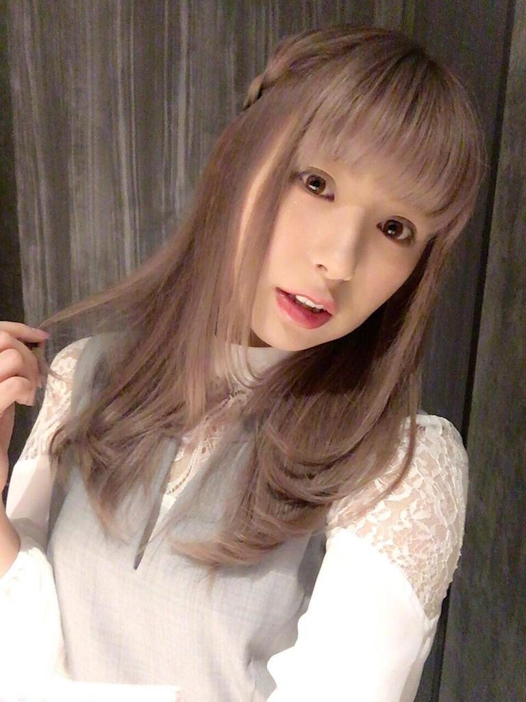 妖怪ウォッチのふぶき姫が似合うの、9nineの佐武宇綺ちゃん♡どっちも多分、ドSだから。