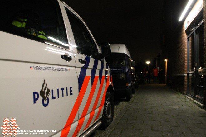 Wilde achtervolging in Hoek van Holland https://t.co/4HjTcP2CJY https://t.co/3WTVQ5Hv9x