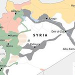 Blast hits Turkey-backed Syrian rebels fighting Islamic State, international monitor says
