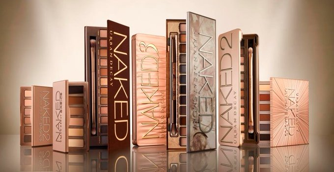 It's FreebieFriday! to WIN this UrbanDecay, F+RT us.
