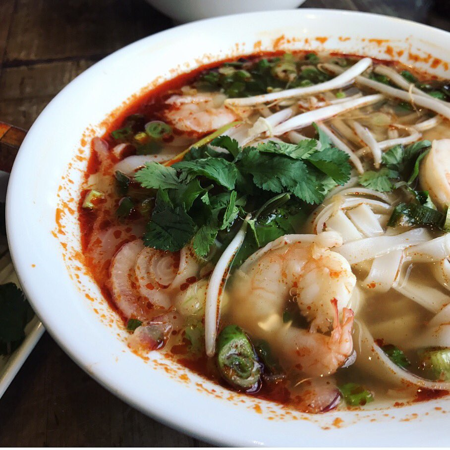 Pho London's Best Healthy Food with Deliveroo