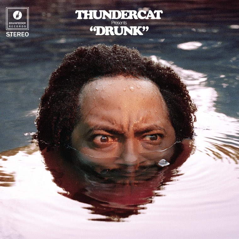 NEW @Thundercat ALBUM YES!!!! https://t.co/k4BUrCUh2s