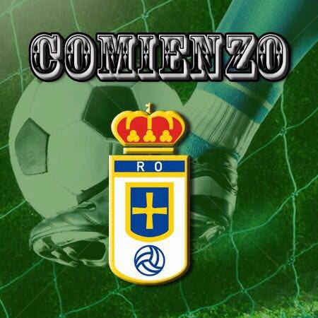 Comienza el partido en el Municipa de Reus. CF Reus Deportiu 0-Real Oviedo 0 https://t.co/GEY1lACrmQ