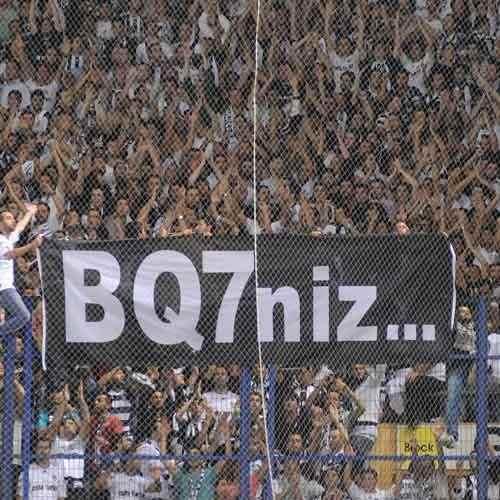 Bento, milli takımın başındayken, Quaresma'yı 2014 Dünya Kupasına götürmemişti. Q7 için intikam vakti https://t.co/aGV0mzQgKX