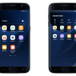 Samsung Galaxy S7 and S7 Edge Get the Previously Galaxy Note 7-Exclusive Secure Folder App