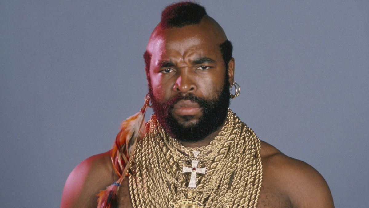 Could Mr T Break The Chicago Curse On Dancing With The Stars