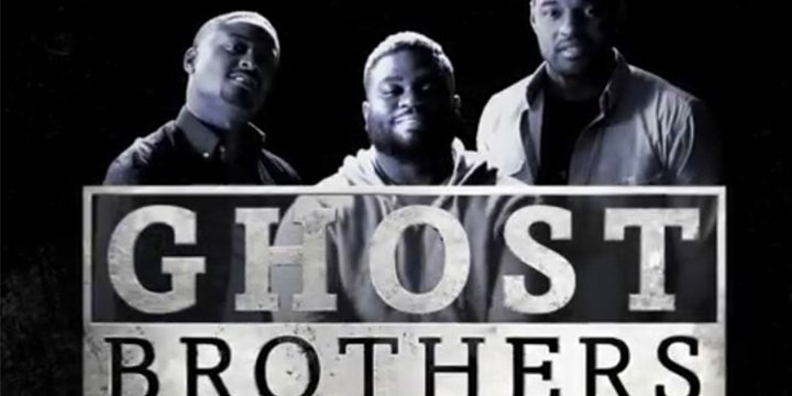 What gave TLC's GhostBrothers the scare of a lifetime?