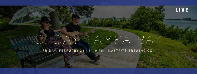 Mastry's Brewing Co