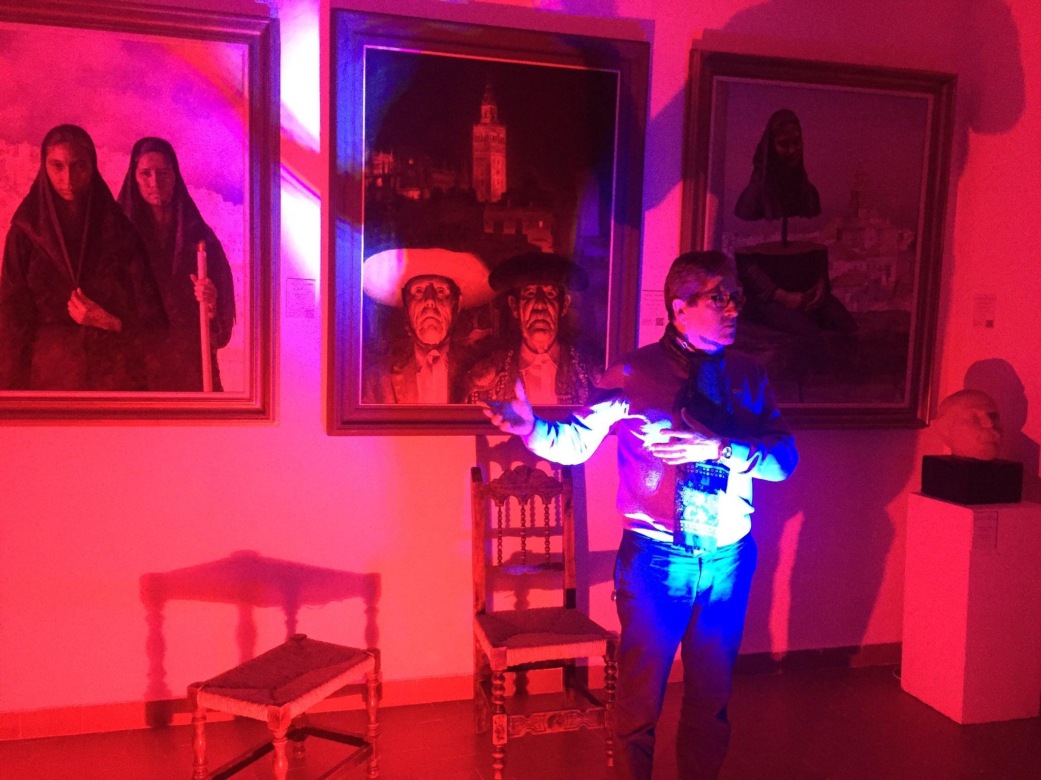 'La novia del baile' teatro en @museoamalio https://t.co/Sxtzu7w6Iu https://t.co/vHFSHNG9E2