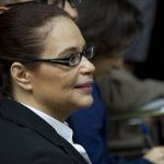 US to seek extradition of ex-Guatemalan vice president