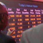 Shrinking banking stocks sink Nairobi bourse