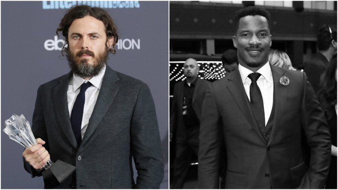 Here's What Separates Casey Affleck from Nate Parker https://t.co/5hxdqr2H4t