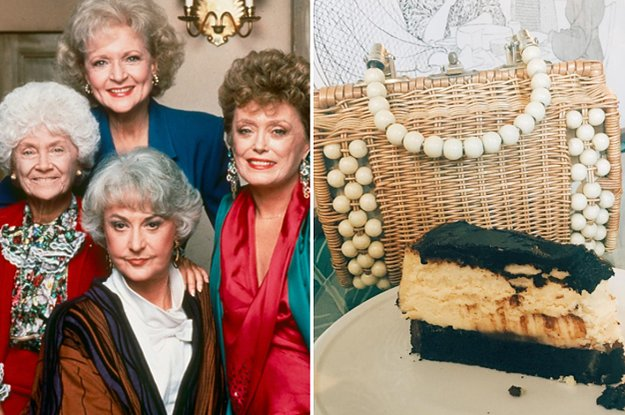 """OMG, there's a """"Golden Girls"""" café and it looks amazing https://t.co/hkKkrkF9uE"""