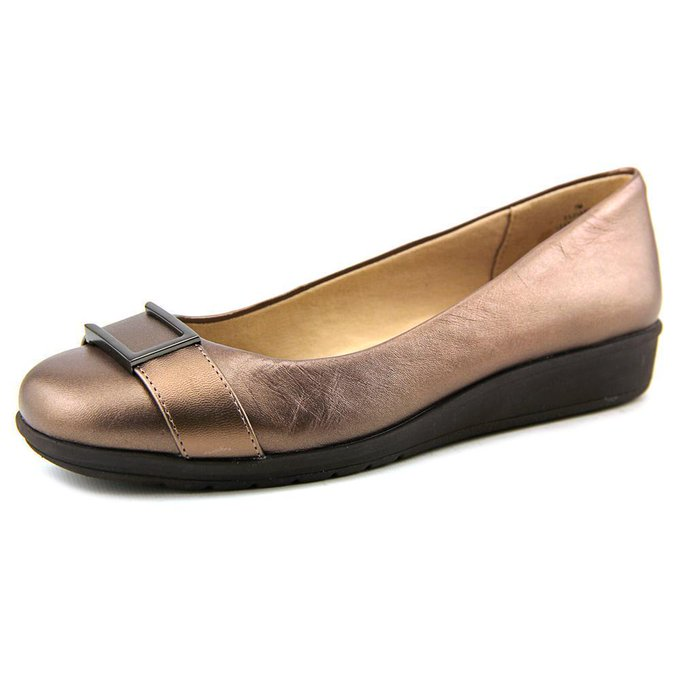 #fashion #free #shoes #style #win #giveaway #shopping Easy Spirit e360 Jivanta  Round Toe Leather Flats #rt