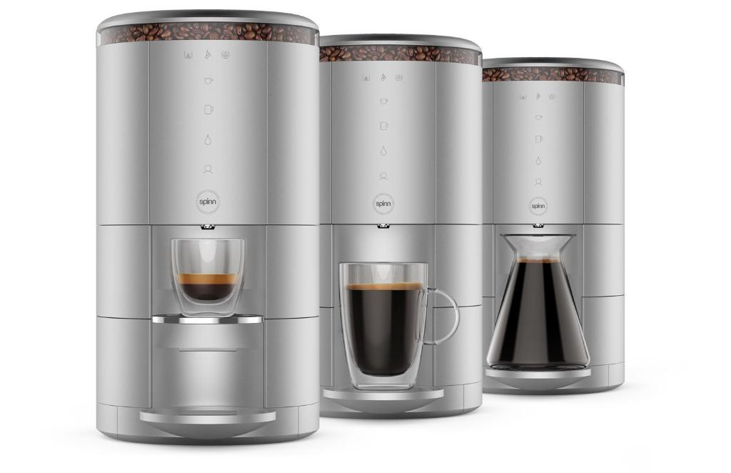 #TECH Will Spinn sling great coffee or just a cup of hype? https://t.co/24D3X3Fi9M htt ...