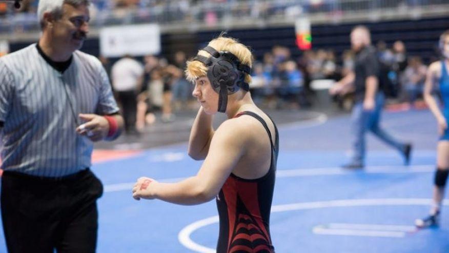Transgender boy wins first 2 matches of girls tournament https://t.co/HxFpswF8Ji #FOXNewsUS