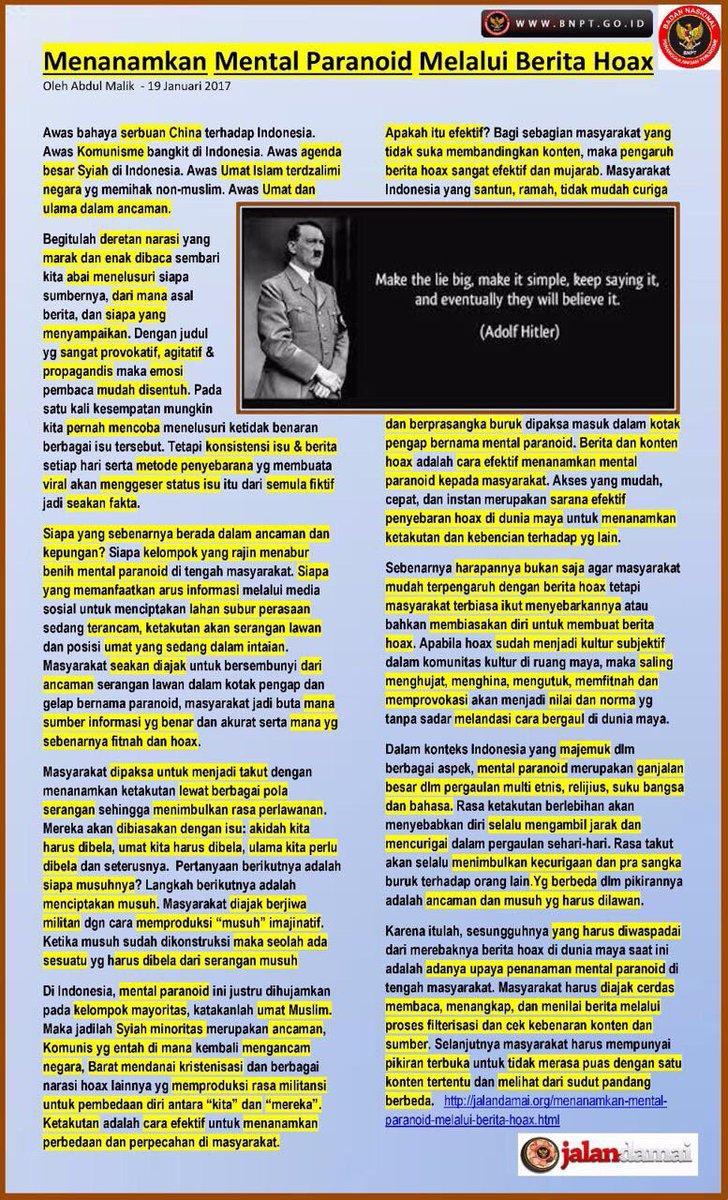 RT @Puspen_TNI: Ada info bagus niih nemenin weekend para tweeps sekalian..harap d baca yaa👇👇 https://t.co/dvOo4TuBYk