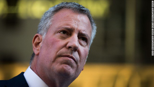 Federal prosecutors interview NYC Mayor Bill de Blasio in relation to ongoing inquiry; he has denied any wrongdoing https://t.co/grKuLluLql