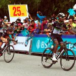 Eritrean Mekseb Debesay lays claim to stage 4 of Le Tour de Langkawi