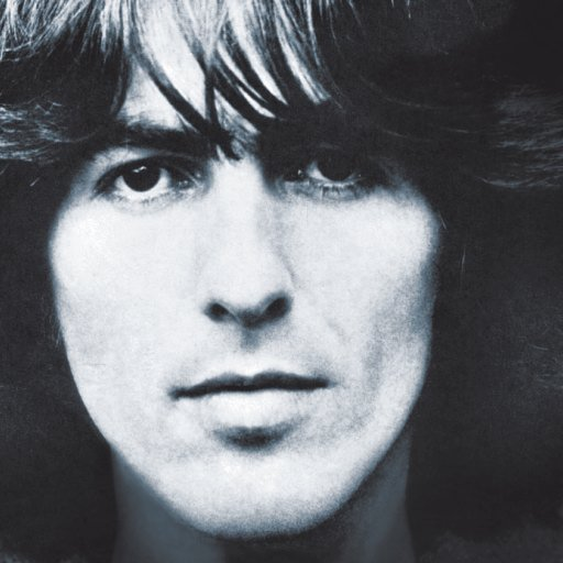 Happy Birthday in Heaven to The Beatles\ George Harrison, born in Liverpool, UK 74 years ago today.