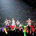 『マクロスΔ』戦術音楽ユニット ワルキューレ 2nd LIVE in 横浜アリーナ 「ワルキューレがとまらない」
