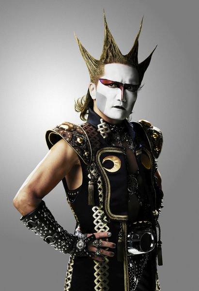 【デーモン閣下】3月15日、5年ぶりとなるオリジナルソロアルバムリリース!書下ろし新曲に加えて、聖飢魔Ⅱの熱狂的な信者で
